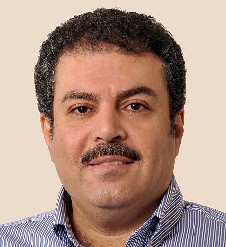 Professor Ayman Hawari