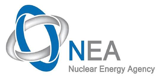 Nuclear Energy Agency logo