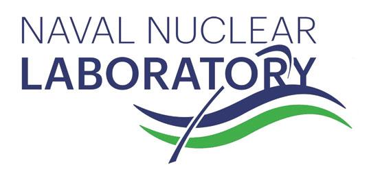 Naval Nuclear Laboratory logo