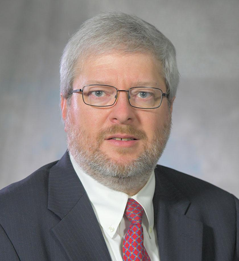 Michael Zerkle