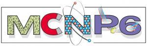 MCNP6 logo